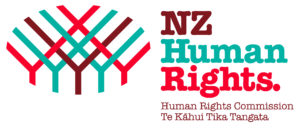 New Zealand Human Rights Commission Logo